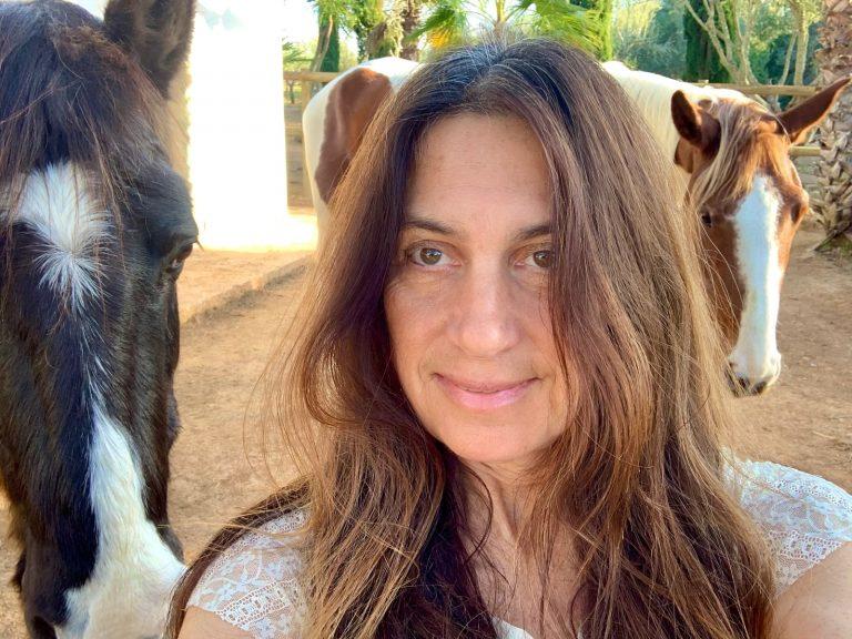Claudia Langhein – Flower of Love